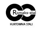 Romaks Stal – Hurtownia stali w Tychach Logo